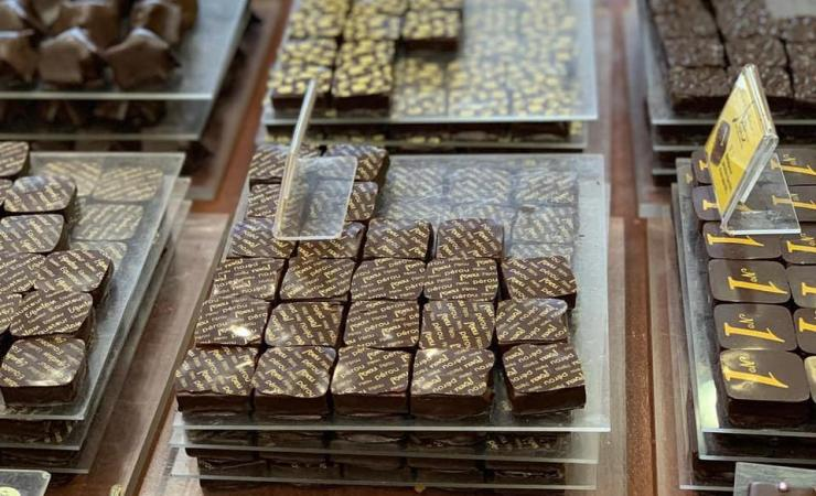Auzou Amiens Chocolats