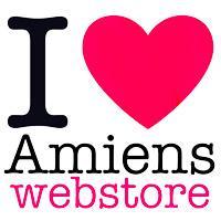 Logo amiens web store